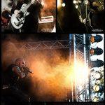 NAGLFAR – Sweden Rock Festival 7/6 2013