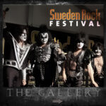 Sweden Rock Festival 2013 – some extras