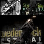 SATAN – Sweden Rock Festival 8/6 2013 [4Sound Stage]