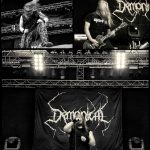 DEMONICAL – Party.San, Schlotheim, Germany 10/8 2013