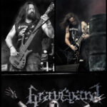 GRAVEYARD (ES) – Party.San, Schlotheim, Germany 9/8 2013