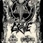GRAVE – Debaser Medis 6/9 2013