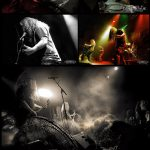 VOMITORY –  Debaser Medis 6/9 2013