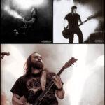 COLOSSUS – Studion 23/11 2012