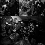 GEHENNAH – The Liffey 25/1 2014