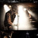 VALKYRJA  –  Blastfest [Garage], Bergen, Norway 21/2 2014