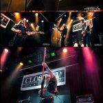 HORISONT– Close Up Cruise 7/3 2014