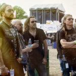 Sweden Rock Festival 2014 – A road trip with NECROPHOBIC
