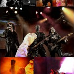 DEATH SS – Sweden Rock festival 2014