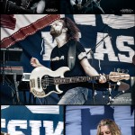 PAIN OF SALVATION – Sweden Rock festival 7/6 2014