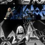 SODOM – Sweden Rock Festival 2014