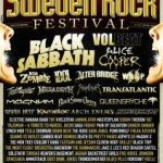 POWERWOLF – Sweden Rock festival 7/6 2014
