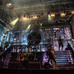 KING DIAMOND Rehearsals in Denmark July 2014