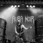 AURA NOIR – Party.San 2014