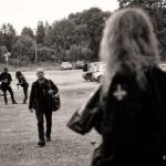 Inbreed Open Air – Grindstugan, Uppsala 30/8 2014