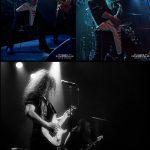 ENSNARED – Debaser Medis 13/9 2014
