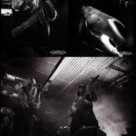 BLASPHEMY – Black Harvest 25/10 2014, Slakthuset, Stockholm