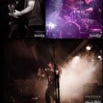 CANCER –  Old Grave Fest (Romanian Thrash Metal Fest 3rd edition) 10/10 2014 @ Fabrica, Bucharest