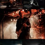 HEAD OF THE DEMON  – Black Harvest 24/10 2014 Slakthuset, Stockholm