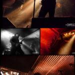 NEGATIVE PLANE – Black Harvest 24/10 2014, Slakthuset, Stockholm