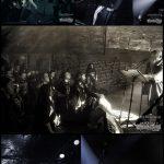ROOT –  Old Grave Fest (Romanian Thrash Metal Fest 3rd edition) 11/10 2014 @ Fabrica, Bucharest