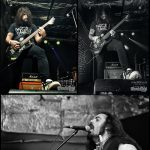 SLAUGHTERED PRIEST –  Old Grave Fest (Romanian Thrash Metal Fest 3rd edition) 11/10 2014 @ Fabrica, Bucharest