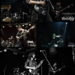 VEHEMENTER –  Old Grave Fest (Romanian Thrash Metal Fest 3rd edition) 11/10 2014 @ Fabrica, Bucharest
