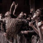 GRAVE + NIFELHEIM + ENTOMBED A.D. – Black Christmas 2014