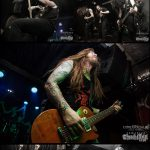 ENTOMBED A.D.  – Old Grave Fest (Romanian Thrash Metal Fest 3rd edition) 11/10 2014 @ Fabrica, Bucharest