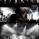 CARPATHIAN FOREST – Blastfest 2014  [USF Verftet]