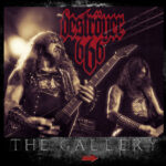 DESTROYER 666 – Blastfest 20/2 2015 [USF Verftet]
