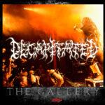 DECAPITATED – Blastfest 21/2 2015 [USF Verftet]