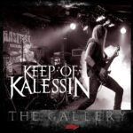 KEEP OF KALESSIN – Blastfest 20/2 2015 [Garage]