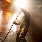 DARK FUNERAL – Blastfest 20/2 2015 [USF Verftet]