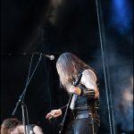 VADER – Sweden Rock Festival 5/6 2013
