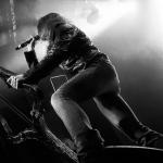 SATYRICON – Blastfest 21/2 2015 [USF Verftet]