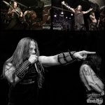 DESASTER – Old Grave Fest (Romanian Thrash Metal Fest 3rd edition) 11/10 2014 @ Fabrica, Bucharest