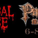 CANNIBAL CORPSE – Party.San  2015