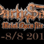 Party.San Metal Open Air – Schlotheim, Germany 2015