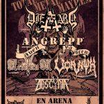 OBSCYRIA – En Arena 19/9 2015