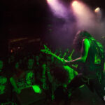 DESTROYER 666 – Old Grave Fest 4th edition 9/10 2015