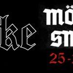 TAAKE – Mörkaste Småland 2015
