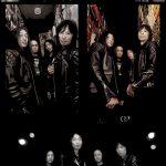 SOLITUDE [JP] Promo shoot Tokyo 25/11 2011