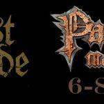 GHOST BRIGADE – Party.San 2015