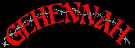 gehennah_logo