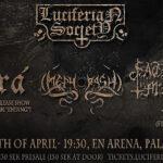 BLODHEMN – En Arena 9/4 2016