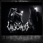 VALKYRJA – Audio, Glasgow  15/4 2016
