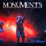 MONUMENTS – Rockstadt Extreme Fest 2015