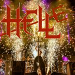 Some first pictures from HELL @ Uprising –  De Montfort Hall, Leicester 4/6 2016