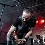 CORRODED – 24/5 2013 Metallsvenskan, Örebro